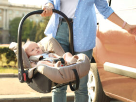 Did You Know That Car Seats Expire? Here's Why