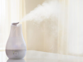 Keeping Your Nursery Humidifier Safe & Running Flawlessly